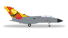 558211 | Herpa Wings 1:200 | Panavia Tornado IDS Luftwaffe 46+05 (Flying Training Centre) Holloman AFB | is due: November / December 2016