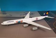EAG100045   Eagle 1:200   Airbus A340-600 Lufthansa D-AIHK, 'Bayern Munchen'
