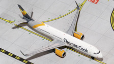 GJTCX1431 | Gemini Jets 1:400 | Airbus A321 Thomas Cook G-TCDC | is due: October 2016