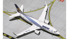 GJGMT1429 | Gemini Jets 1:400 | Boeing 737-300 Magni Charters XA-UQX | is due: October 2016