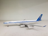 IF3431116 | InFlight200 1:200 | Airbus A340-300 Olympic SX-DFC (with stand) NEW TOOLING
