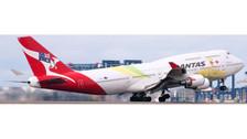 PHVHOEJ | Phoenix 1:400 | Boeing 747-400ER Qantas VH-OEJ, 'Olympics 2016' | is due: October 2016
