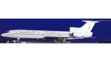 LH2027 | JC Wings 1:200 | Tupolev Tu154B Air Koryo P-552, 'New Colours' (with stand) | is due: November 2016