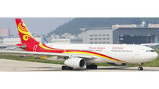 LH2024 | JC Wings 1:200 | Airbus A330-300 Hainan Airlines B-5935 (with stand) | is due: November 2016
