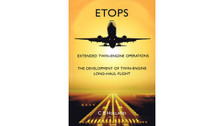 9781909813267 | Books | ETOPS - Extended Twin-Engine Operations - C B Holland