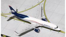 GJAMX1250 | Gemini Jets 1:400 | Embraer E-190 Aeromexico Connect XA-GAR