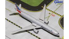 GJAAL1580 | Gemini Jets 1:400 | Boeing 777-300ER American Airlines N720AN