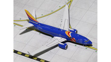 GJSWA1577 | Gemini Jets 1:400 | Boeing 737-700 Southwest N409WN, 'Triple Crown One' | is due: November 2016