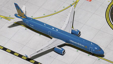 GJHVN1596 | Gemini Jets 1:400 | Airbus A321 Vietnam Airlines VN-A398
