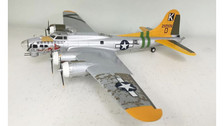 AF1-0110 | Air Force 1 1:72 | Boeing B-17G Flying Fortress USAAF 42-97976, 'A Bit o' Lace' | is due: March 2017 (re-stock)