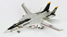 CW001619 | Century Wings 1:72 | F-14A US Navy AJ200, VF-84 'Jolly Rogers', USS Nimitz, 1978