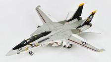 CW001619 | Century Wings 1:72 | F-14A US Navy AJ200, VF-84 'Jolly Rogers', USS Nimitz, 1978