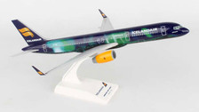 SKR892 | Skymarks 1:150 | Boeing 757-200 Icelandair, 'Hekla Aurora' | is due: March 2017