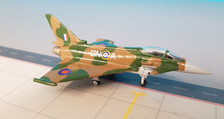 SC335 | Sky Classics 1:200 | Typhoon RAF ZK349, 29(R) in the Colours of 29 Sqn