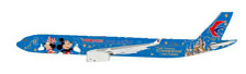 JC4569 | JC Wings 1:400 | Airbus A330-300 China Eastern B-6120, 'Disney' | is due: December 2016
