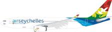PH20150 | Phoenix 1:200 | Airbus A330-200 Air Seychelles S7-ADB | is due: December 2016
