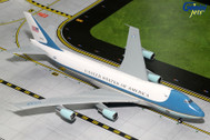 G2AFO624 | Gemini 1:200 | Boeing VC-25A USAF Air Force One 29000 | is due: December 2016