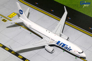 G2UTA618 | Gemini200 | Boeing 737-800 UTair VQ-BJJ | is due: December 2016