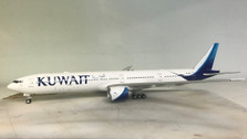 IF7773KAC001   InFlight200 1:200   Boeing 777-300ER Kuwait 9K-AOC (with stand)