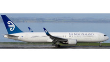 LH4037 | JC Wings 1:400 | Boeing 767-300ER Air New Zealand ZK-NCG | is due: January 2017