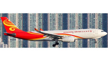 KD4675 | JC Wings 1:400 | Airbus A330-200 Hong Kong Airlines B-LNV, NEW TOOLING | is due: January 2017
