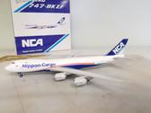 PH11337 | Phoenix 1:400 | Boeing 747-8F NCA JA16KZ