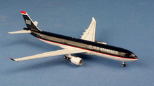 AC1498 | Aero Classics 1:400 | Airbus A330-300 US Airways o/c N675US