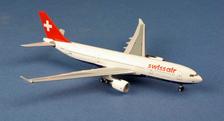 AC1497 | Aero Classics 1:400 | Airbus A330-200 Swissair HB-IQP