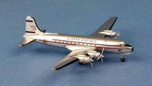 AC1502 | Aero Classics 1:400 | Douglas DC-4 Alaska N66756
