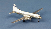 AC1501 | Aero Classics 1:400 | Convair CV-240 US Air Force 'Military Transport Command' 42812
