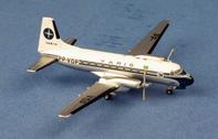 AC1509 | Aero Classics 1:400 | Hawker Siddeley HS 748 Varig PP-VDP