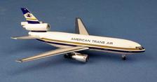 AC1508 | Aero Classics 1:400 | DC-10-40 American Transair N194AT
