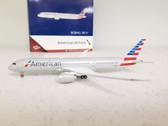 GJAAL1603   Gemini Jets 1:400 1:400   Boeing 787-9 American Airlines