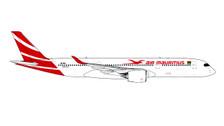 GJMAU1604 | Gemini Jets 1:400 1:400 | Airbus A350-900 Air Mauritius 3B-MKA | is due: Late January 2017