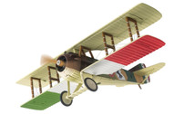 AA37907 | Corgi 1:48 | SPAD XIII Italian AF S29005, 91 Squadriglia, Maj. Francesco Baracca, April 1918 | is due: April 2017