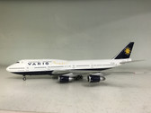 IF7430916 | InFlight200 1:200 | Boeing 747-300 Varig PP-VNH (with stand)