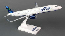 SKR778 | Skymarks Models 1:150 | Airbus A321 jetBlue | is due: February 2017