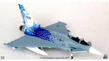 JCW-72-2000-001 | JC Wings Fighters 1:72 | Eurofighter EF-2000 Luftwaffe 31+06, '400th', TaktLwG 31, Boelcke, 2014