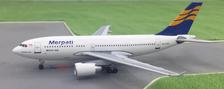 ACPKMAW | Aero Classics 1:400 | Airbus A310-324ET  Merpati Nusantara Airlines PK-MAW
