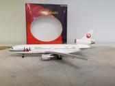 ACJA8549 | Aero Classics 1:400 | DC-10-40 JAL JA8549 '90's colors'
