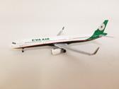 ACB16225 | Aero Classics 1:400 | Airbus A321 EVA Air B-16225 (winglets)