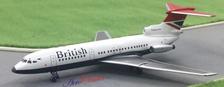 ACGAVFN | Aero Classics 1:400 | Trident 2E British Airways G-AVFN