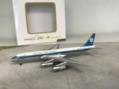 ACPHDCK | Aero Classics 1:400 | Douglas DC-8-53 KLM PH-DCK