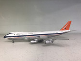 IF7420117P | InFlight200 1:200 | Boeing 747-200 South African ZS-SAO (polished, with stand)