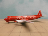 47602 | Corgi 1:144 | Vickers Viscount 800 G-BBDK, Parcel Force