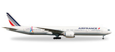 506892-004 | Herpa Wings 1:500 | Boeing 777-300ER Air France F-GZNP 'Paris' |is due March / April 2017