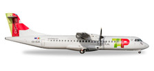 530064 | Herpa 1:500 | ATR 72 TAP Express CS-DJA | is due: March / April 2017