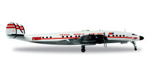 558372 | Herpa Wings 1:200 1:200 | L-1649A Starliner TWA N7321C (die-cast) | is due: March / April 2017