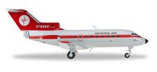 558358 | Herpa Wings 1:200 1:200 | Yak-40EC General Air D-BOBD (die-cast) | is due: March / April 2017