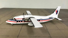 CA22B | Western Models UK 1:200 | Shorts 360 American Eagle N360SY